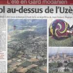 Revue de presse - Midi libre