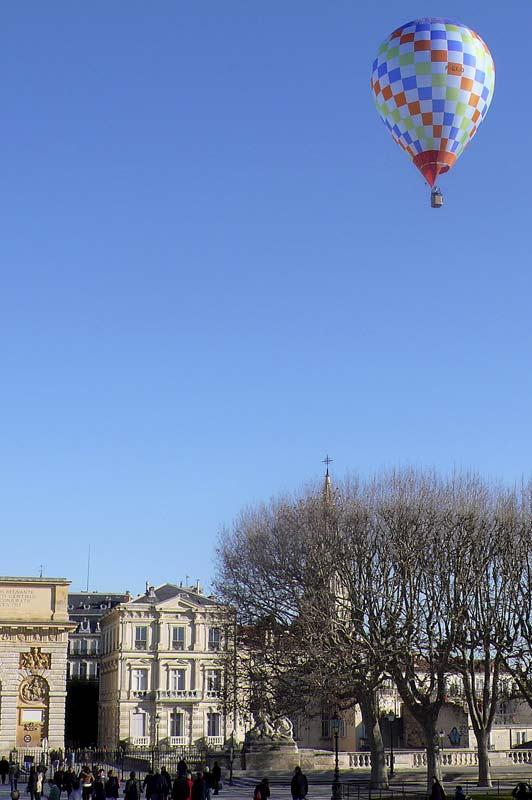 Tournage Montpellier - 2012